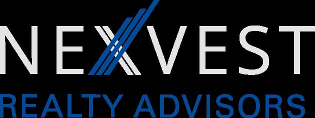 Nexvest Realty Advisor logo